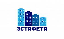 """Логотип для жилого комплекса """"Эстафета"""""""