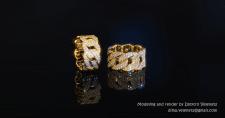 Cuban ring