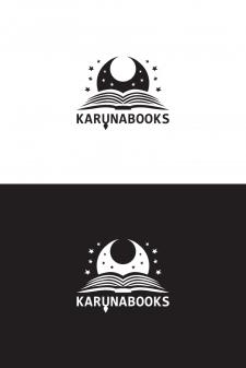 Логотип для книжного издательства
