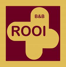 Логотип для ROOI B&B