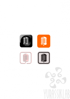 Логотип/иконка для приложения