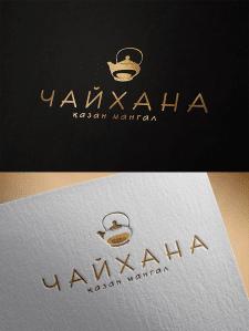 "Лого ""Чайхана"""