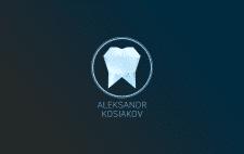 Логотип для частного стоматолога