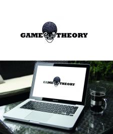 Логотип для сайта игр