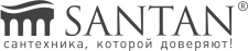 Корпоративный сайт компании SANTAN