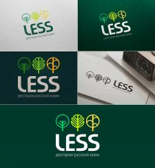 logo - LESS
