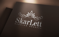 "Свадебный салон ""Skarlett"""