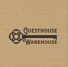 Логотип для гостинницы