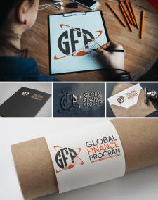лого для Global Finance Program