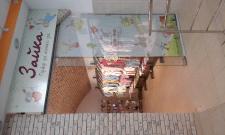 Проектирование магазина детской одежды