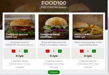 Burger100LvL