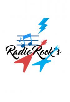 Логотип для радио