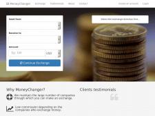 Обменник электонных валют