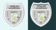 Лого для транспортной компании - экспедиторское