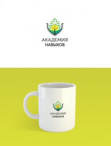 Лого скетч