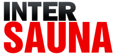 Логотип компании ИНТЕРСАУНА