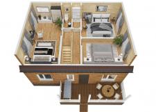планировка квартир