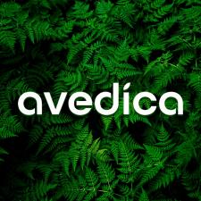 "Логотип ""Avedica"""