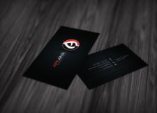 Корпоративная визитка для транспортной компании