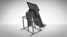 Мешкоперекидыватель на 200 кг
