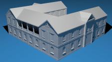Дом под 3d-печать