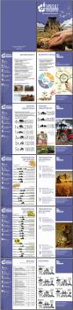 Буклет-презентация фермерского хозяйства