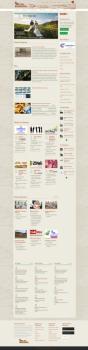 Создание новостного портала