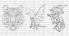 Полигональные изображения