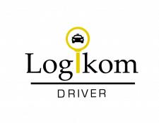Логотип для додатку Logicom DRIVER