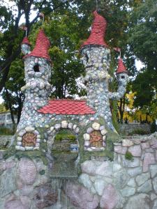 Замок эльфов