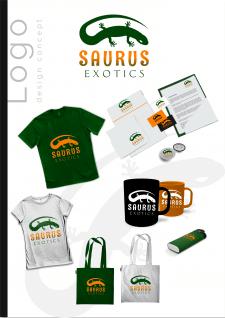 Saurus Exotics
