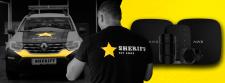 Обложка для Facebook Sheriff