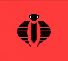 Создание логотипа команде услуг в сфере инстаграм