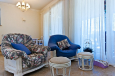 Лавандовый дом в провансе.Фото