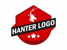 Логотип современный, яркий, качественный.