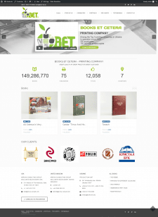Создание сайта на базе Wordpress