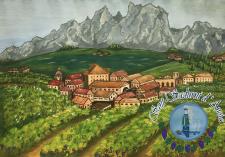 Иллюстрация на сайт недвижимости