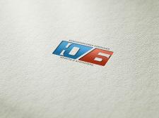 """Логотип """"ЮБ"""""""
