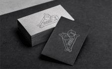 Логотип для производителя игральных костей