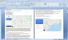Поиск информации про университеты Торонто (Канада)