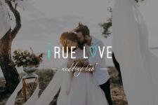 Ребрендинг логотипа True Love