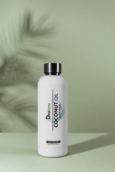 Дизайн упаковки для косметической компании DEOTONE