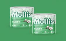 Разработка концепции дизайна упаковки Mollis #4