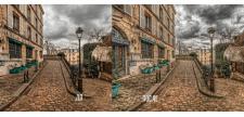 улица Париж