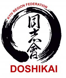 Логотип Киевская областная федерация каратэ