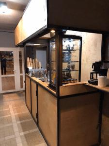 кофейня spilnotakavy
