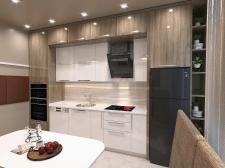 Кухня AGT