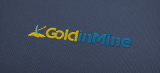 Логотип для Gold In Mine