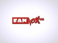 Логотип FanVoxUA