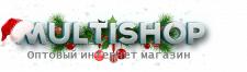 Обновленный дизайн логотипа под Новый Год